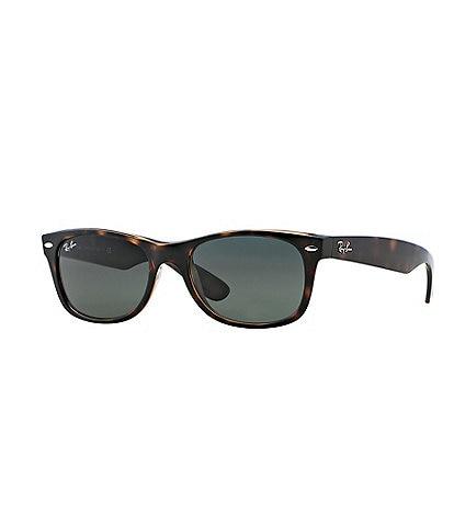 Ray-Ban Oversized Wayfarer Sunglasses