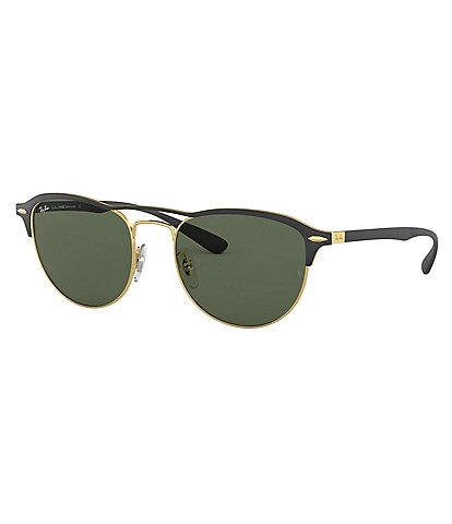 Ray-Ban RB3596 Tech Round Sunglasses