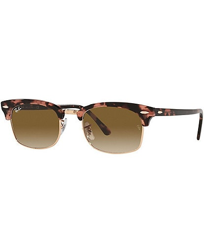 Ray-Ban Rb3916 52mm Rectangle Sunglasses