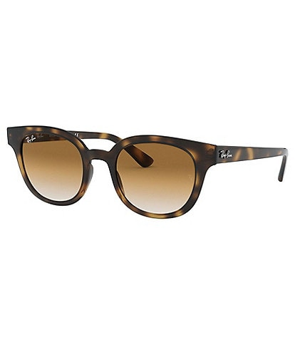 Ray-Ban Rounded New Wayfarer Sunglasses