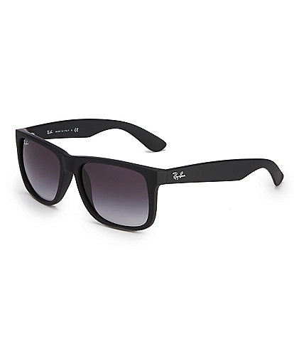 Ray-Ban Square Gradient Boyfriend Sunglasses
