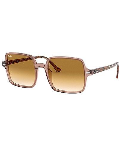 Ray-Ban Square II 53mm Sunglasses
