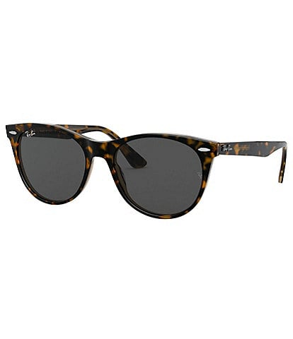 Ray-Ban Oval Shape 55 mm Sunglasses