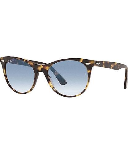 Ray-Ban Unisex Rb2185 55mm Sunglasses