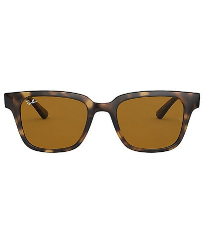 Ray-Ban Wayferer Tortoise Sunglasses