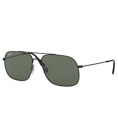 Ray-Ban Youngster Square Sunglasses