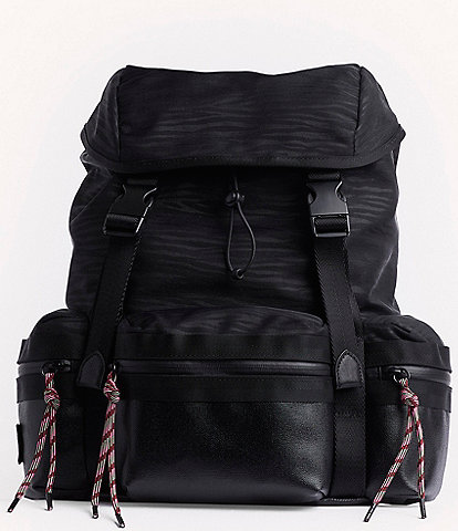 REBECCA MINKOFF Downtown Nylon Backpack
