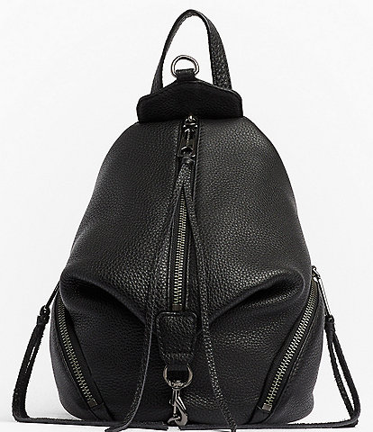 REBECCA MINKOFF Julian Convertible Mini Backpack