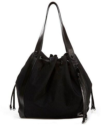 REBECCA MINKOFF M.A.B. Nylon Tote Bag
