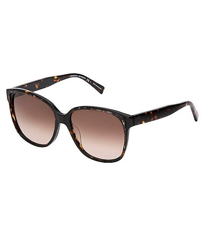 REBECCA MINKOFF Soft Square Sunglasses