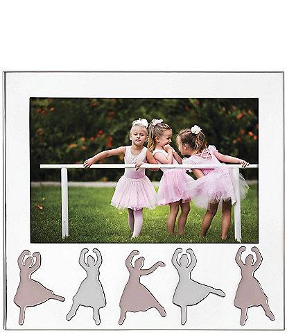 Reed & Barton Ballerina Silverplate 5#double; x 7#double; Frame