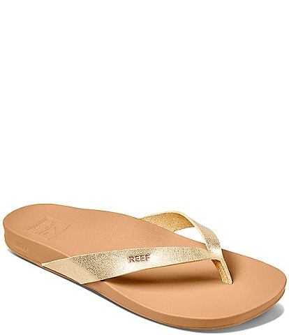 Reef Cushion Bounce Court Flip-Flops