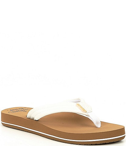 Reef Cushion Breeze Flip Flops