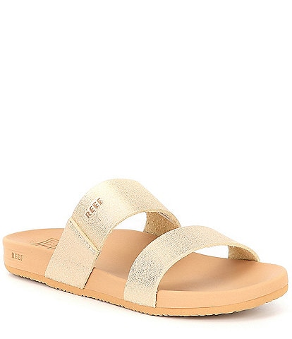 Reef Girls' Cushion Bounce Vista Sandals (Youth)