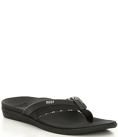Reef Women's Ortho-Bounce Coast Flip Flops