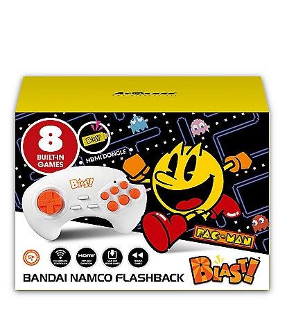 Retro Games Bandai Namco Flashback Blast