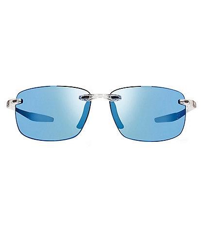 Revo Descend N Polarized 64mm Sunglasses