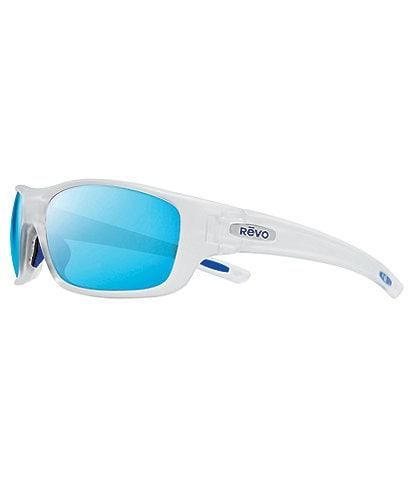 Revo Jasper Wrap Polarized 61mm Sunglasses