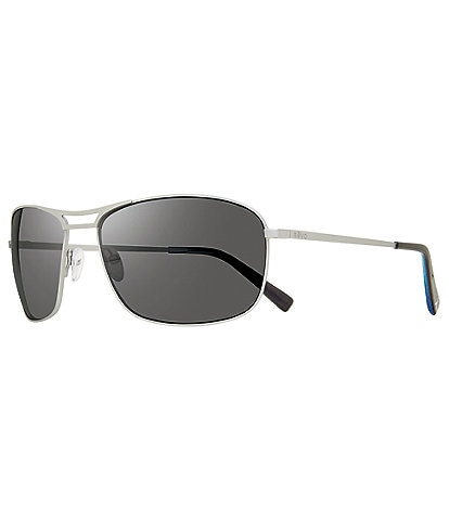 Revo Surge Navigator Polarized 62mm Sunglasses