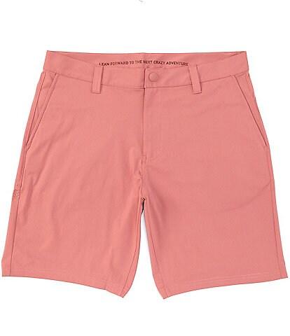 RHONE Commuter 9#double; Shorts