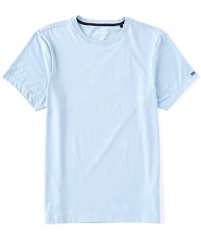 RHONE Element Short-Sleeve Recycled Materials Tee