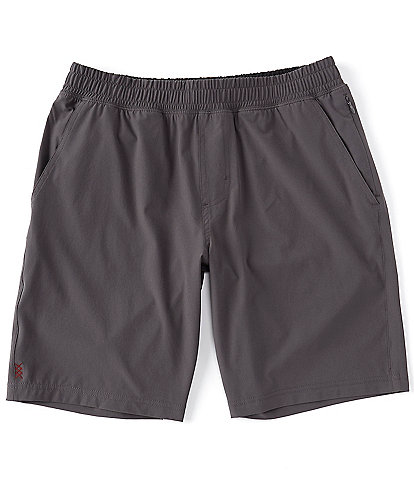 RHONE Mako Short Performance 9#double; Inseam Shorts