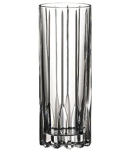 Riedel Drink Specific Fizz Glasses, Set of 2
