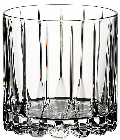 Riedel Drink Specific Glassware Rocks, Set of 2