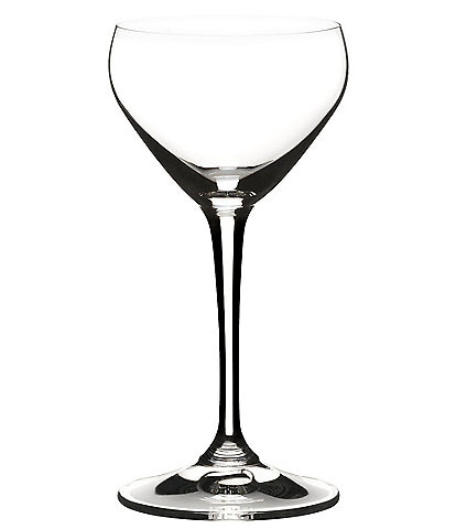 Riedel Drink Specific Nick & Nora Cocktail Glasses, Set of 2