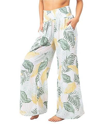 Rip Curl Coastal Palm Pants