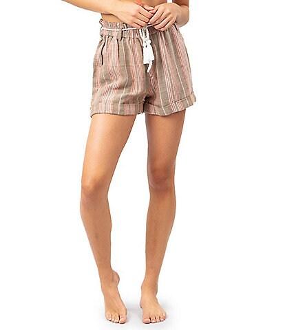 Rip Curl La Bonita Stripe Shorts