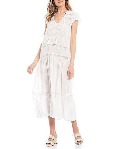 Rip Curl Layla Maxi Dress