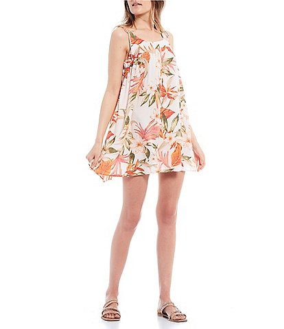 Rip Curl North Shore Mini Dress