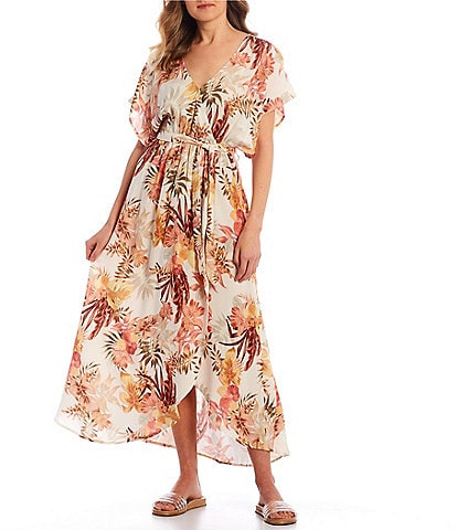 Rip Curl Tallows Maxi Dress