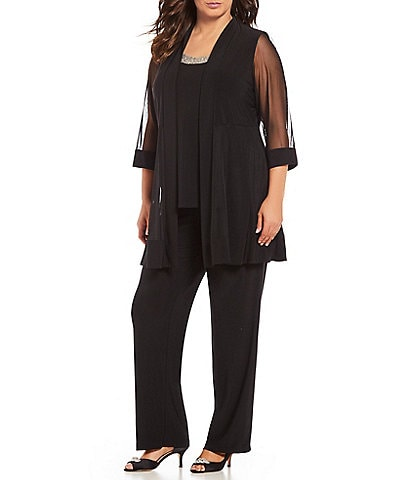 Black Women\'s Plus-Size Dresses & Gowns | Dillard\'s