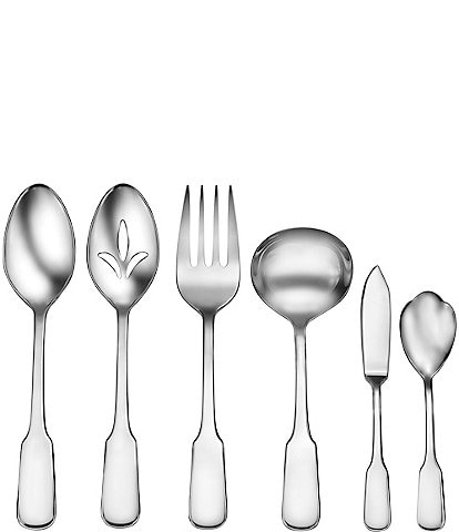 Robinson Ellsworth 6-Piece Stainless Steel Serving Set