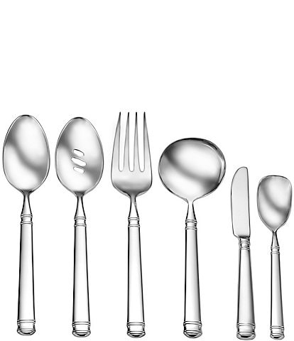Robinson Pemberton 6-Piece Stainless Steel Serving Set