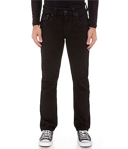 Rock Revival Arther Alternate Straight Fit Jeans