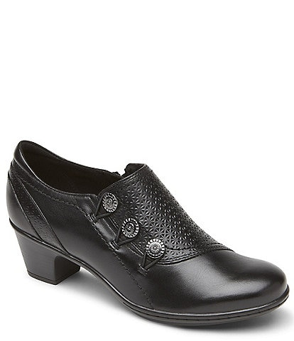 Rockport Cobb Hill Kailyn High Vamp Pumps