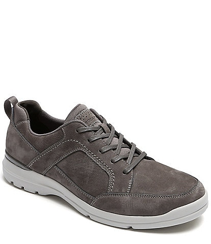 Rockport Men's City Edge Leather Lace Up