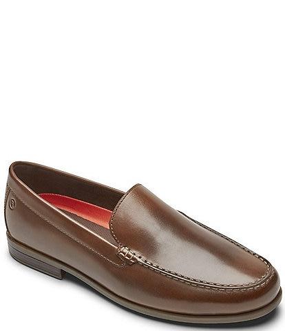Rockport Men's Classic Lite 2 Venetian Leather Shoes