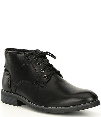 Rockport Men's Colden Leather Chukka Boots