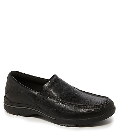 Rockport Men's Eberdon Leather Slip On