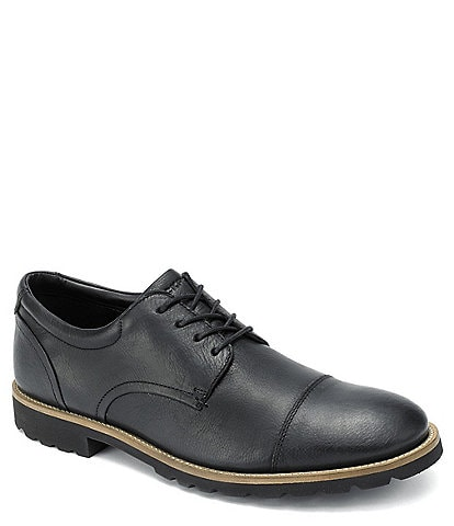 Rockport Men's Leather Channer Oxford