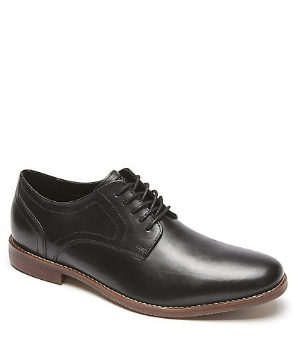 Rockport Men's Leather Style Purpose Oxford