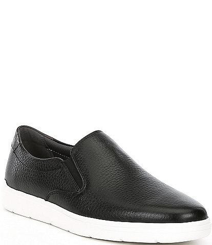 Rockport Men's TM Lite Leather Slip On Shoes
