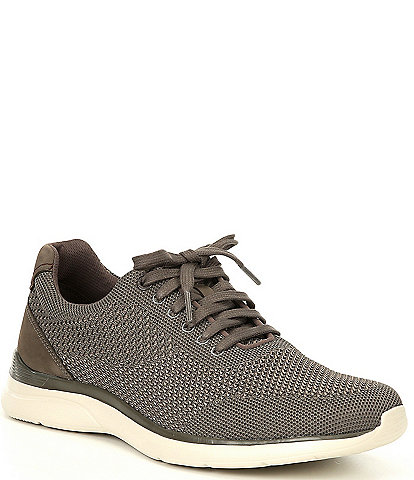 Rockport Men's Total Motion Mesh Active Lace-Up Knit Sneaker Shoe