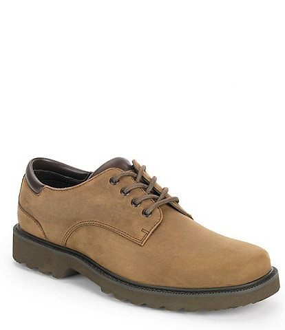 Rockport Men's Waterproof Leather Northfield Oxford