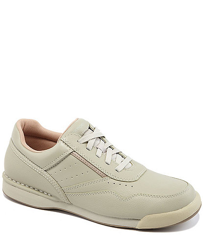Rockport Men's Prowalker Leather Walking Shoes