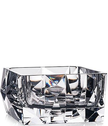 Rogaska Crystallization 8#double; Bowl